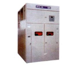 指明 间隔式交流金属封闭式开关柜 JYN1-40.5