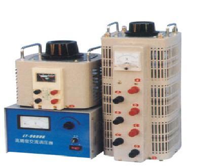 麦腾 调压器 TDGC2M-1