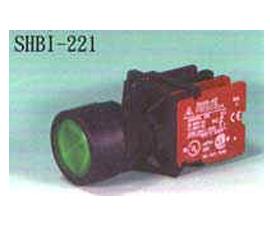 山河 按钮开关 SHBI -221