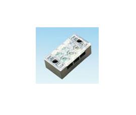 天得 护盖固定式端子盘 TS25-3N