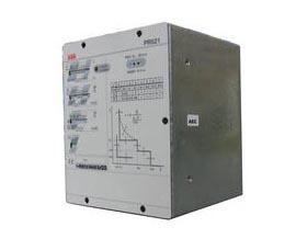 ABB 断路器保护 PR521