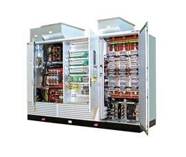 ABB 中压变频器 ACS 1000