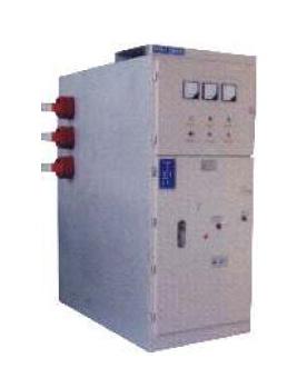 铠装移开式交流金属封闭开关设备 KYN28-12(Z)