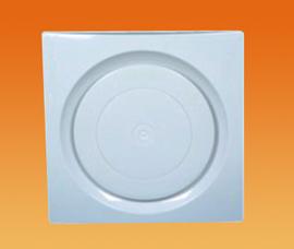 上海德力西(上德) 天花板管道式换气扇 DLH-12AT5