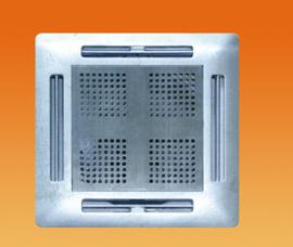 上海德力西(上德) 天花板管道式换气扇 DLH-12AT3