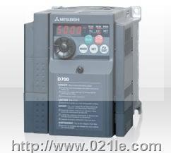 三菱 变频器 FR-D720S-0.75K-CHT
