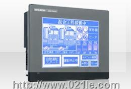 三菱 人机界面(触摸屏) GT1165-VNBA-C