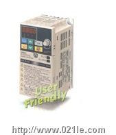欧姆龙 变频器 3G3MV-A4004