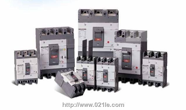 LG 塑壳断路器 TSM100N2P100