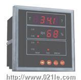 智能型温湿度控制器 WHD48-11